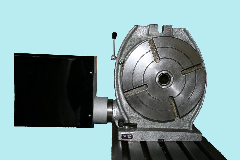 Tavola rotante motorizzata